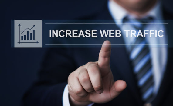 How to get traffic without SEO?
