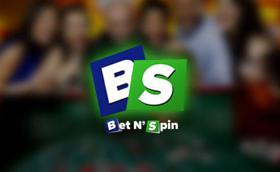 betnspin casino logo