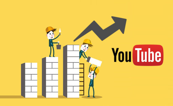 6 tips to grow youtube channel