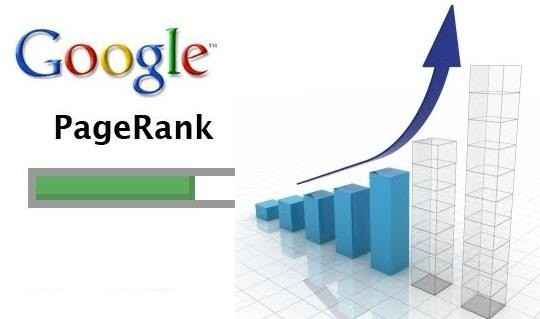 Increase page rank