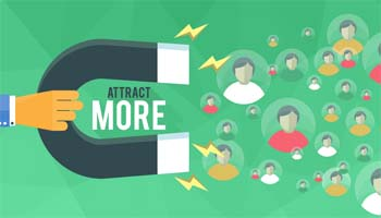 buy traffic for social page