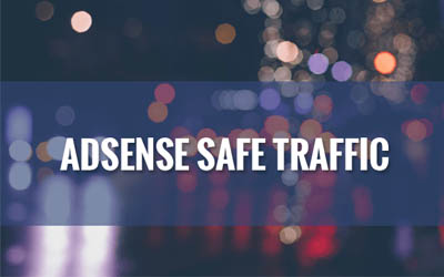 buying adsense safe traffic