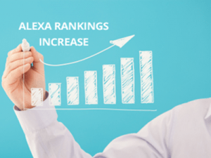 grow alexa ranking quick