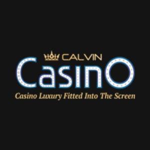 calvincasino logo