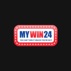 mywin24 logo