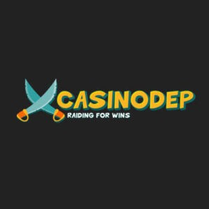 Casinodep Casino Logo